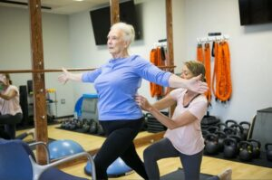 Physical therapists in Delaware